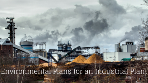 environmental-factors-for-an-industrial-plant