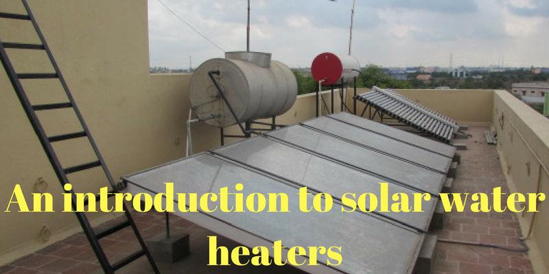 solar-water-heater