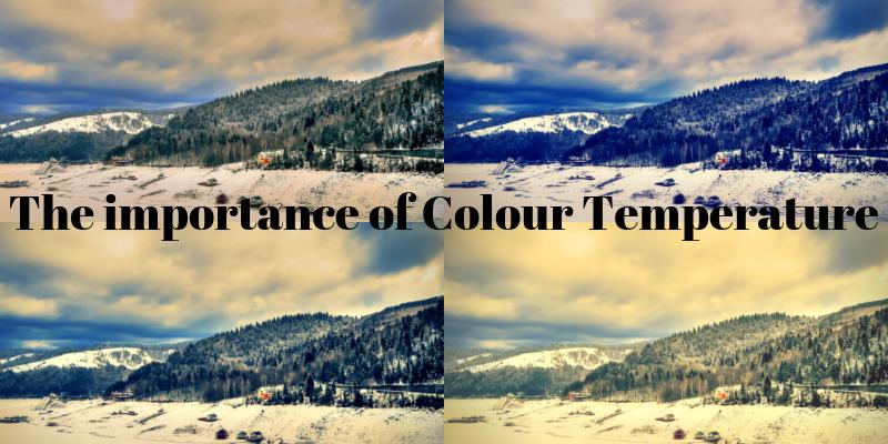 colour-temperature