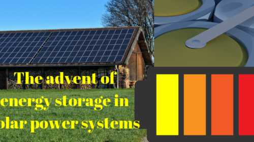 the-advent-of-energy-storage-in-solar-power-generation-systems