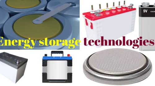 energy-storage-technologies