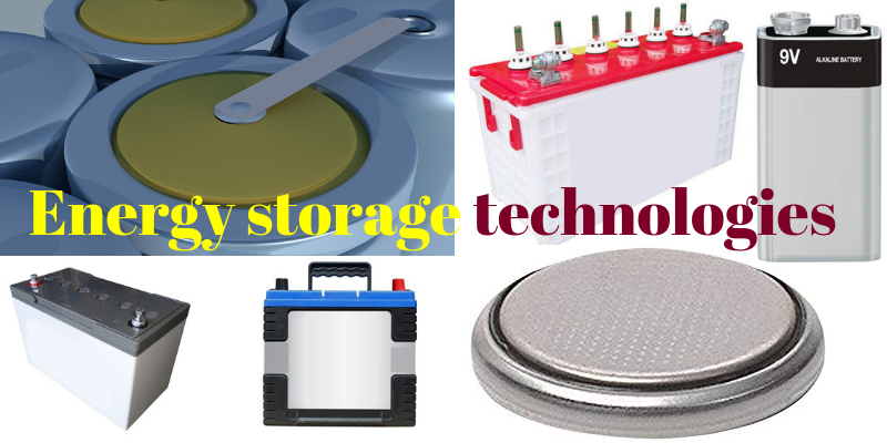 energy-storage-technologies
