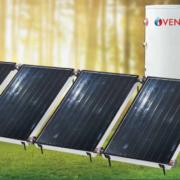 venus-fpc-comercial-solar-water-heater