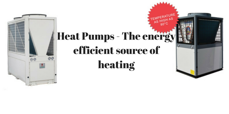 heat-pumps