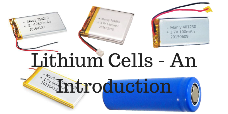 lithium-cells-introduction