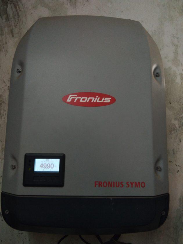Fronius On grid Solar Inverter