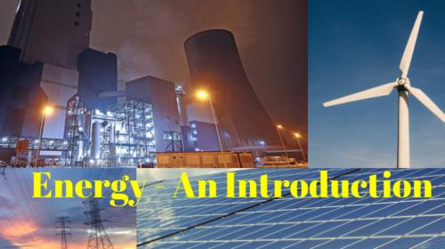 energy-an-introduction