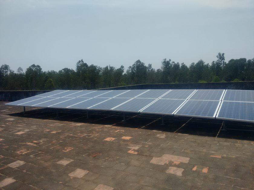 5KW-on-grid-solar-power-plant